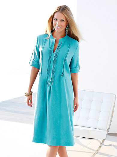 f6dacfc254cd5b La robe en pur lin