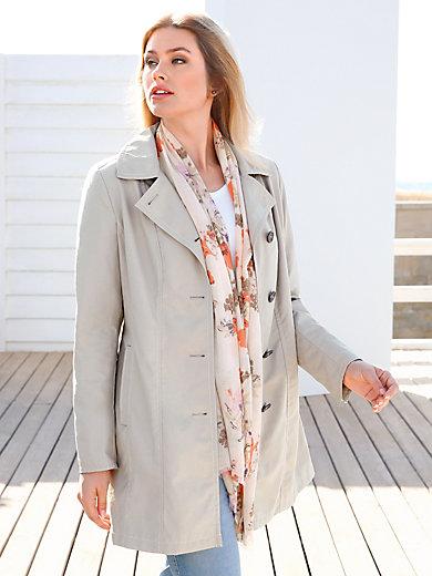 Anna Aura - Le manteau court