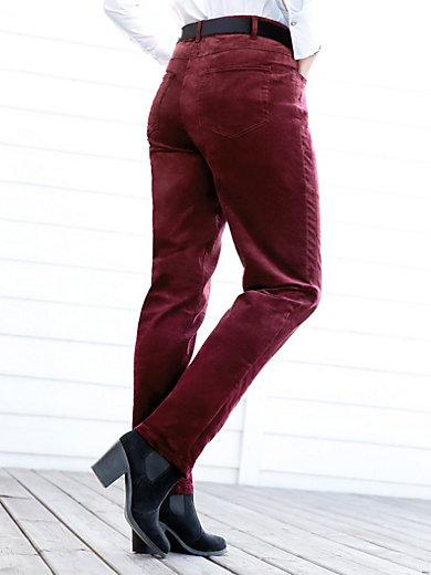 Anna Aura - Le pantalon en velours