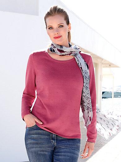Anna Aura - Le pull col rond