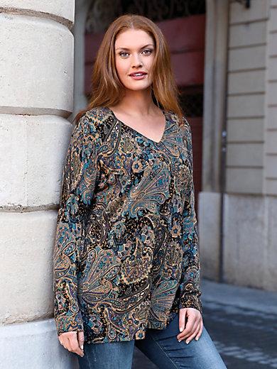 Anna Aura - Le pull col V