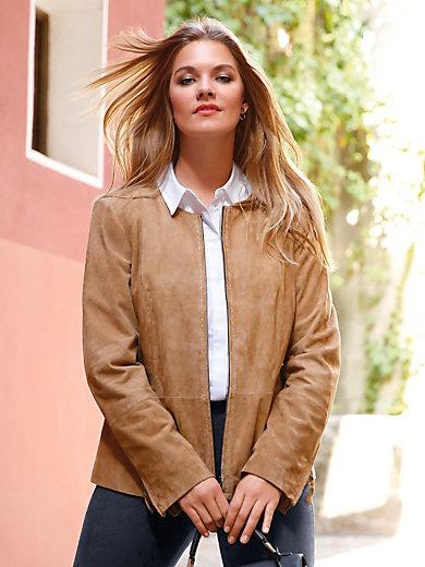 Anna Aura - Lederjacke aus 100% Leder