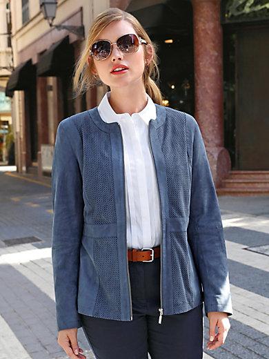 Anna Aura - Lederjacke