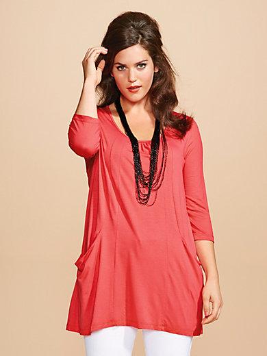 Anna Aura - Long-Shirt mit 3/4-Arm