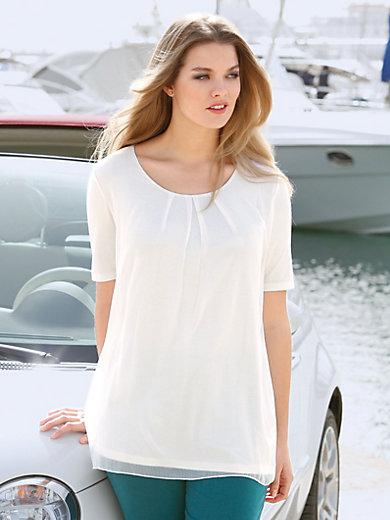 Anna Aura - Lyhythihainen pusero