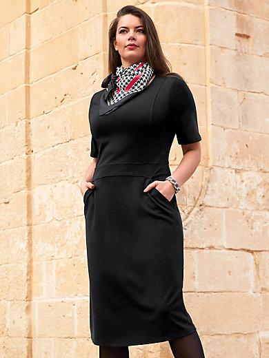Anna Aura - Lyhythihainen trikoomekko