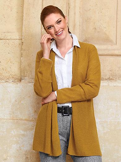 Anna Aura - Neuletakki