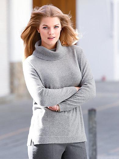Anna Aura - Rollkragen-Pullover aus 100% Kaschmir Modell RAYA