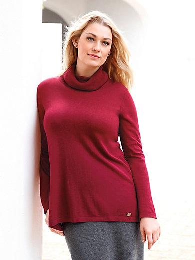 Anna Aura - Rollkragen-Pullover