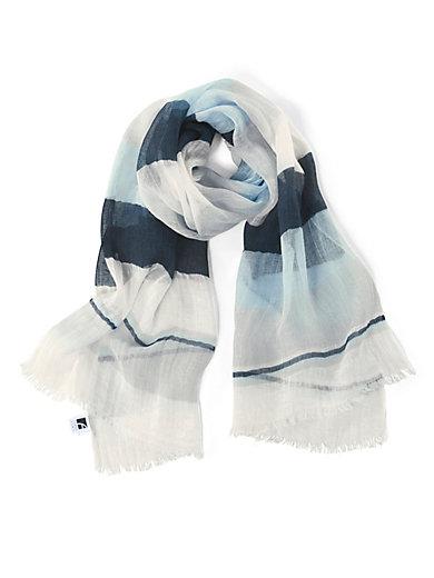 Anna Aura - Schal aus 100% Leinen
