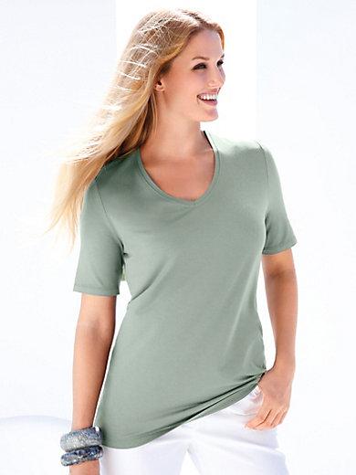 Anna Aura - Shirt Modell LUNA mit 1/2-Arm