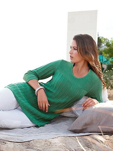 Anna Aura - Trui met 3/4-mouwen