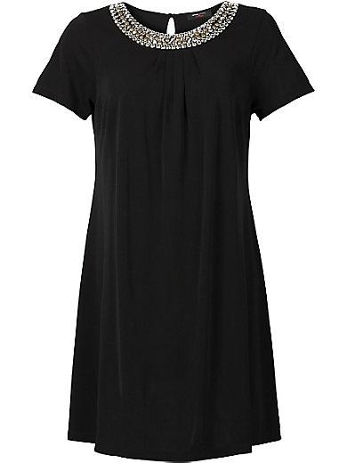 Anna Scholz for sheego - Elastisches Kleid