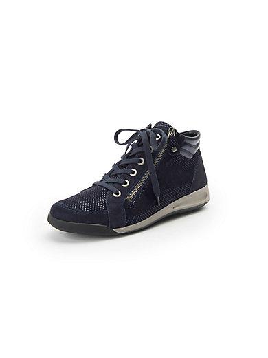 ARA - Knöchelhoher Sneaker aus 100% Leder