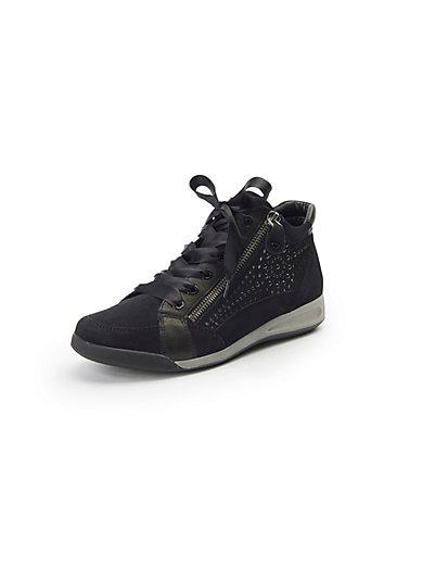 ARA - Knöchelhoher Sneaker aus 100%Leder