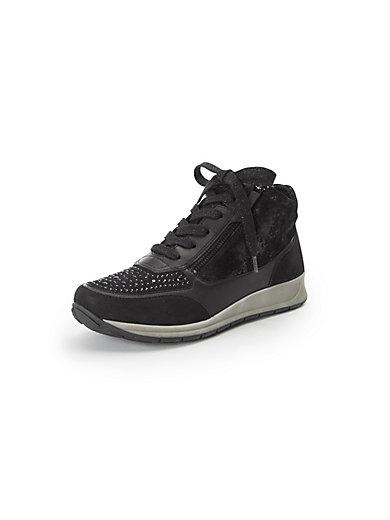 ARA - Knöchelhoher Sneaker Osaka aus 100% Leder