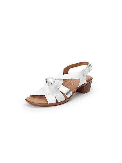ARA - Sandale aus 100% Leder
