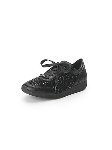 new arrivals 3a297 fecf0 Sneakers Lissabon Fusion 4 in 100% leather