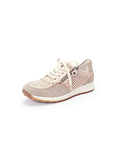 Chaussures De Sport Rose Ara AbK1Y6Id