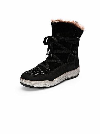 ARA - Warm, waterproof boots