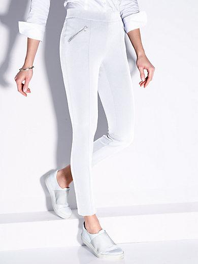 Atelier Gardeur - Ankle-length pull-on trousers design Zene