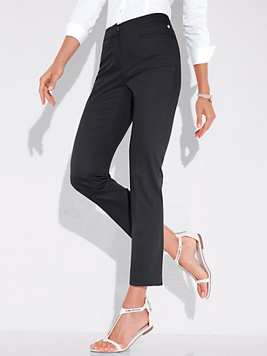 Atelier Gardeur - Ankle-length trousers