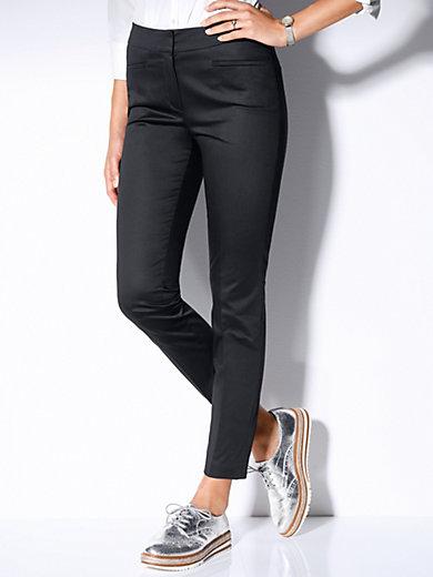 Atelier Gardeur - Ankle-length trousers