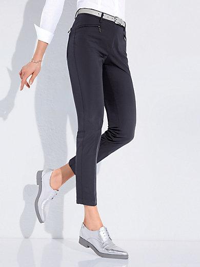 Atelier Gardeur - Knöchellange Hose Modell DINA 2 Slim