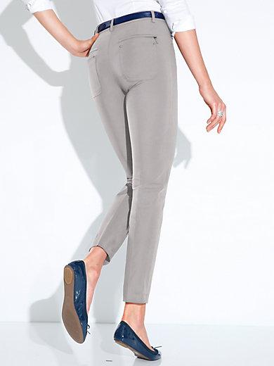 "Atelier Gardeur - Knöchellange Hose Modell ""DINA 2 Slim"""