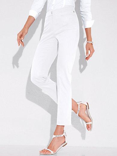 Atelier Gardeur - Knöchellange Hose, Modell Dyan