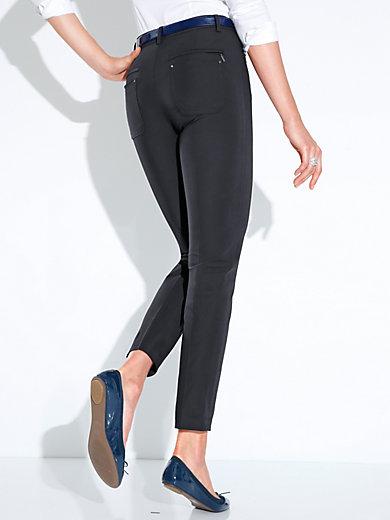 Atelier Gardeur - Le pantalon 7/8 slim, modèle DINA 2