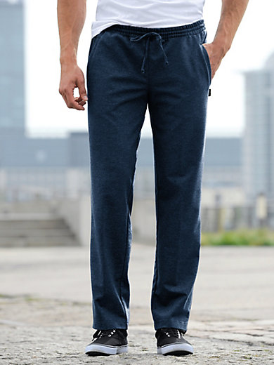 Authentic Klein - Joggingbukser med elastiklinning