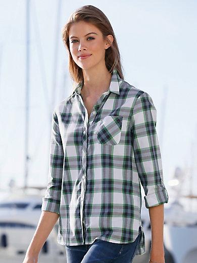 Barbour - Bluse mit Hemdkragen