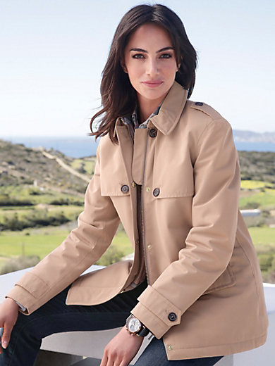 Barbour - La veste
