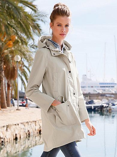 Barbour - Long jacket