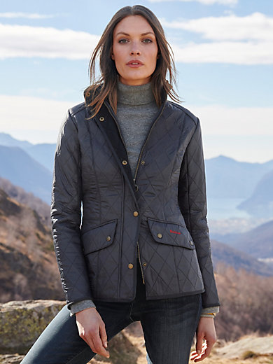 Barbour - Quilted jacket