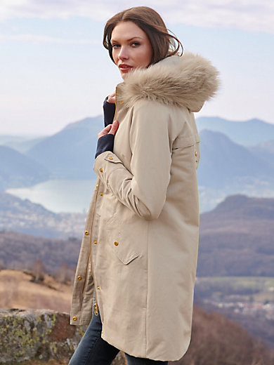 Barbour - Waterproof coat
