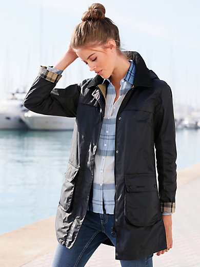 Barbour - Waxjas