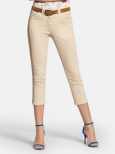 Basler - 7/8-length trousers design Julie