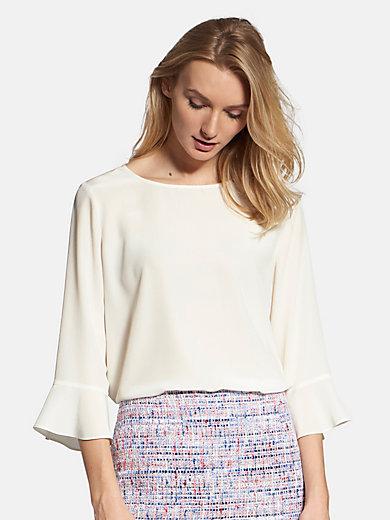 Basler - Bluse aus 100% Seide