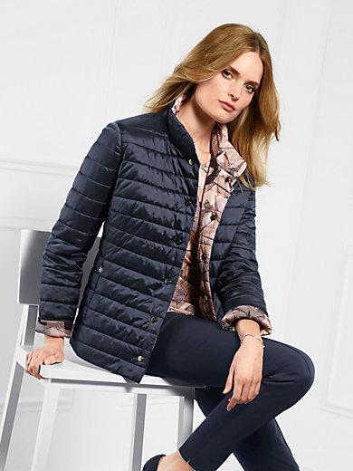 Basler - Gewatteerde keerbare jas