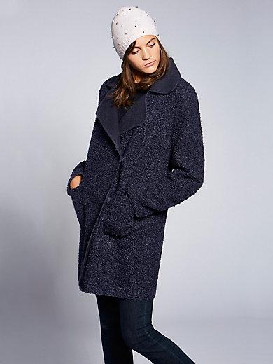 Basler - Jacke mit großem Reverskragen