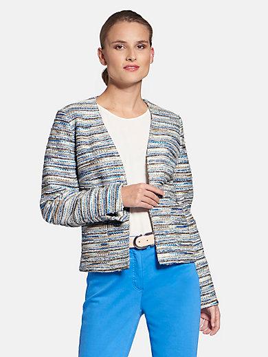 Basler - Jacke mit V-Ausschnitt
