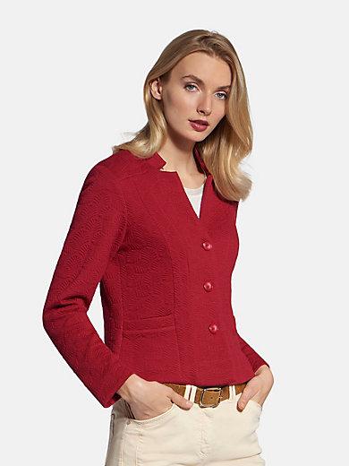 Basler - Jersey blazer