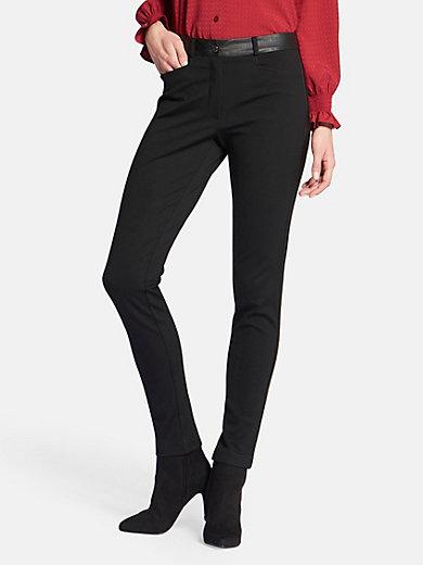 Basler - Jersey-Hose - Modell Julienne Slim
