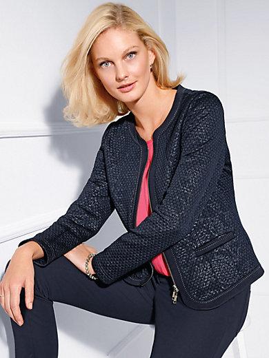 Basler - Jersey jacket