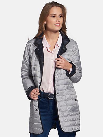Basler - Keerbare, gewatteerde jas