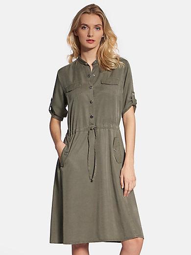 Basler - Kleid mit Stehkragen
