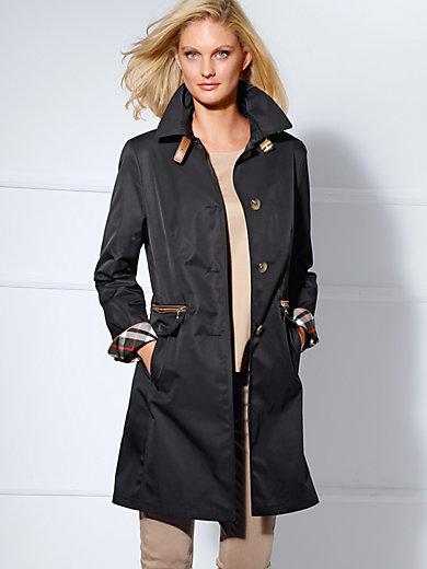 Basler - Kort frakke