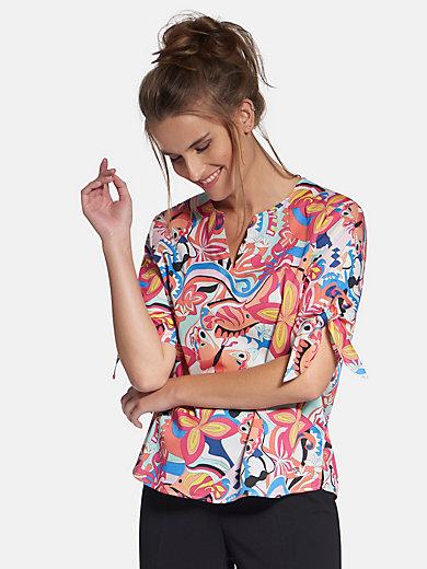 Basler - La blouse 100% coton